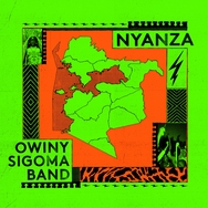 Nyanza (Bleep Digital Exclusive Version)