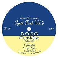 Synth Funk Vol.2 - Dogg Fungk