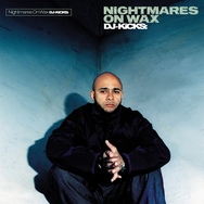 DJ-Kicks - Nightmares On Wax
