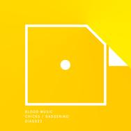 Chicks / Badgering EP