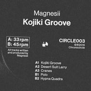 Kojiki Groove