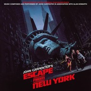 Escape From New York OST