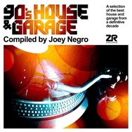 90's House & Garage compiled by Joey Negro