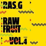 Raw Fruit Vol.4