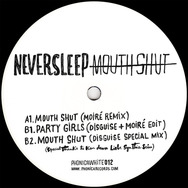 Mouth Shut / Party Girls