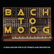 Bach To Moog
