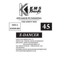 Speaker Punishing / Feel The Mood