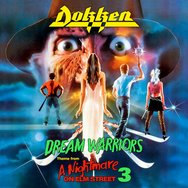 Dream Warriors (Theme From Nightmare On Elm Street)