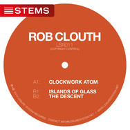 Clockwork Atom - Stems