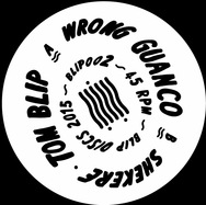 Wrong Guanco/Shekere