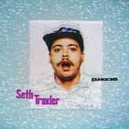 DJ-Kicks - Seth Troxler