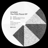 The Fifth Planet EP