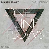 One Line Flows
