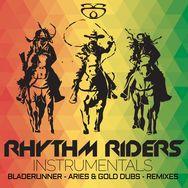 Rhythm Riders: Instrumentals, Pt. 1