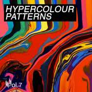 Hypercolour Patterns Volume 7