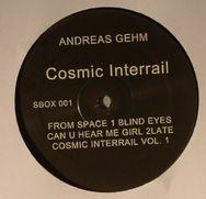 Cosmic Interrail