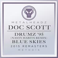 Drumz '95 (Nasty Habits Remix) / Blue Skies