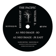 Rhythms Of The Pacific Volume 2