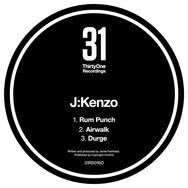 Rum Punch / Airwalk