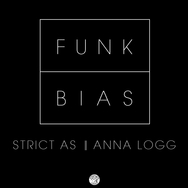 Strict As / Anna Logg