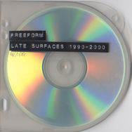 Late Surfaces 1990-2000