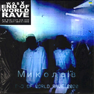 End of World Rave