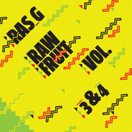 Raw Fruit Vol. 3-4