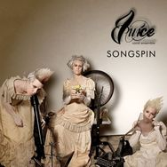 Juice Vocal Ensemble: Songspin