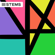 Music Complete - Stems