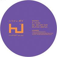 Mu5h / Spliff Dub (Rustie Remix)