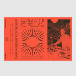 Laraaji - Vision Songs L I V E !  Bleep