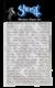 Ghost Wordplay Magnet Set