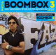 BOOMBOX 3: Early Independent Hip Hop, Electro And Disco Rap 1979-83