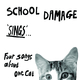 Sings... Four Songs About One Cat