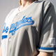 NTS X MLB 'DONGELES' JERSEY