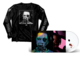 TA1300 Vinyl Album + T-Shirt Bundle