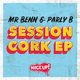 Session Cork EP