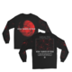 VOL.4 :: LONGSLEEVE T-SHIRT + MP3 DIGITAL BUNDLE