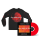 VOL. 4 :: SLAVES OF FEAR - LONGSLEEVE + LP BUNDLE