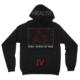 VOL. 4 :: SLAVES OF FEAR -HOODIE + WAV DIGITAL BUNDLE