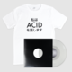 "Je Parle Acid - Japan Edition T-Shirt + 12"" Bleep Exclusive Bundle"