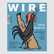 Wire: Issue #419