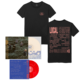Deluxe LP + T-shirt Bundle