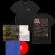 Deluxe LP + T-shirt Bundle