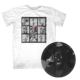 Love Below T-shirt + Picturedisc