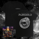 'Flamagra' Black T-shirt + Album Bundle