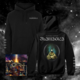 'Flamagra' Black Hoodie + Album Bundle