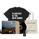Injury Reserve LP Deluxe Bundle