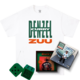 "Zuu 7"" Limited Edition Box Set + T-Shirt Bundle"