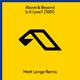 Is It Love? (1001) [Matt Lange Remix]